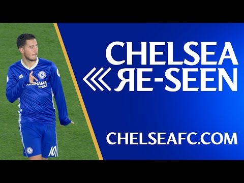 CHELSEA RE-SEEN: Episode 13 - Featuring Luiz trick shots, Hazard dancing and a Jason Cundy howler!