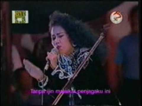 Air Bunga  ~   Rita Sugiarto
