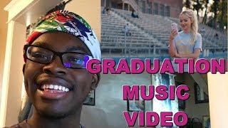 Benny Blanco, Juice WRLD - Graduation  Reaction
