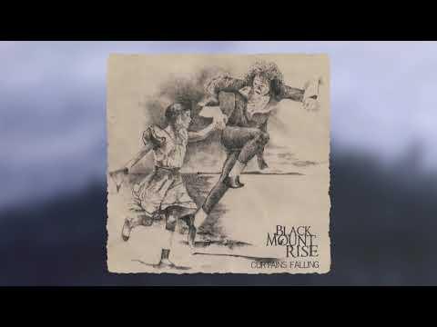 Black Mount Rise - Curtains Falling (FULL ALBUM)