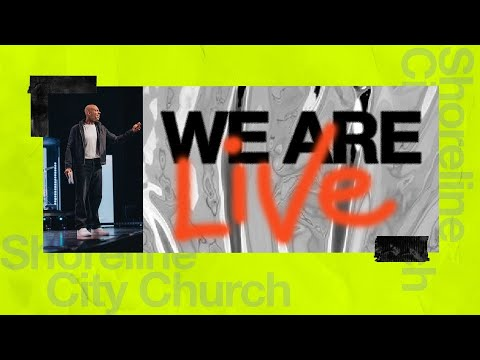 Pastor Earl McClellan // What Lies Beneath // Part 2: Where Are You From?