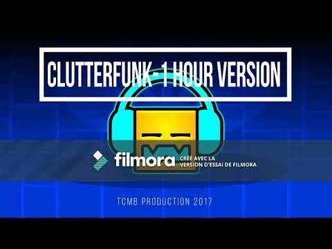 Clutterfunk-1 hour version