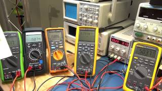 Diy Bench Power Supply #6 - Circuit Design And Operation - Pt2