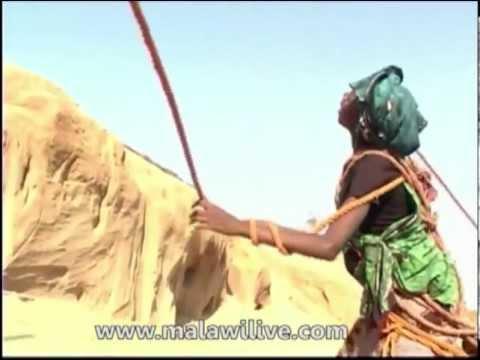 Ndisiyeni Ndiyende by Great Angels C.A.P, Malawi Gospel Music