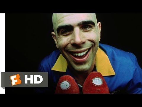 Cabin Fever 411 Movie   The Bowling Alley Story 2002 HD