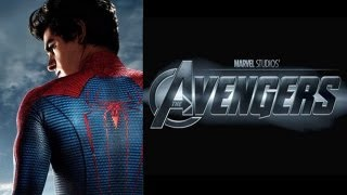 The Avengers 2 featuring The Amazing Spider-Man? - Beyond The Trailer