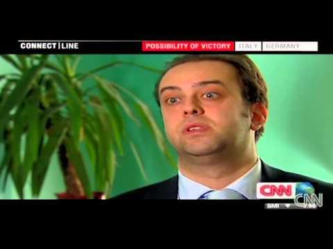 CNN's Matthew Chance speaking to Barak Seener, RUSI Middle East Fellow on measuring victory in Libya