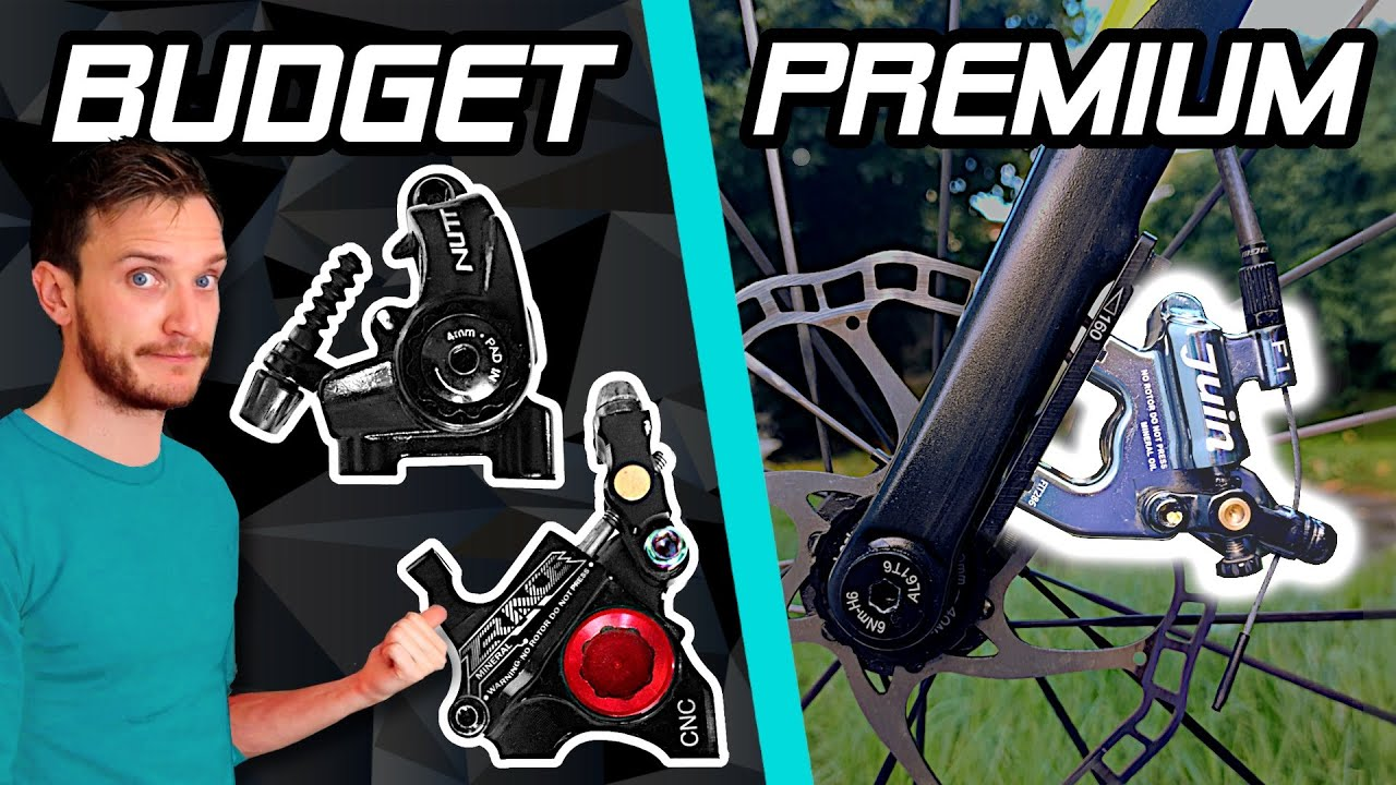 Download Mechanical Disc Brakes | Juin Tech F1, Zrace, Nutt | The ultimate guide