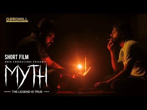 Myth - The Legend Is True | Malayalam ShortFilm | Horror Thriller