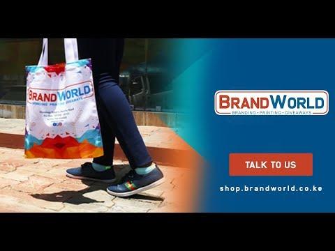 BrandWorld | Your Branding Experts