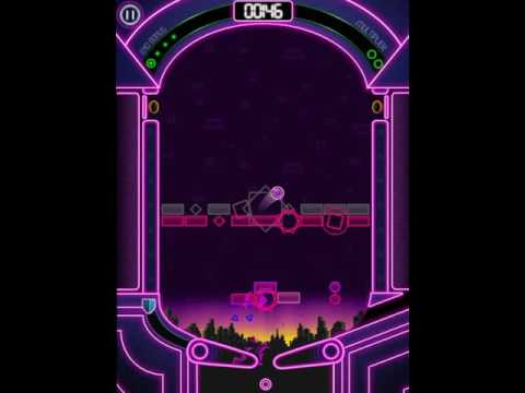 Pinball Breaker Forever iOS Gameplay