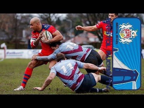 GKIPA Championship: Rotherham Titans vs Bristol Rugby