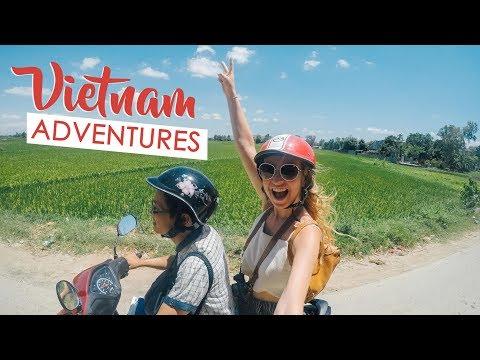 Discovering Vietnam's BEST KEPT SECRET!