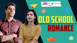 Old School Romance (पुराना प्यार) | ft. Shreya Gupto & Rohan Khurana | RVCJ