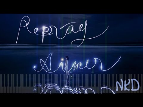 Re:pray by Aimer [Bleach Ending 29] FULL VERSION - UPDATED [Piano Tutorial] (Synthesia)