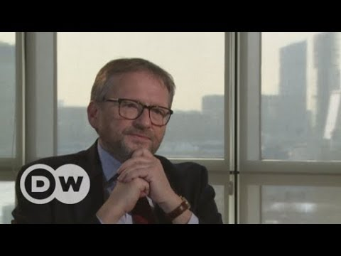 Russian presidential candidate Boris Titov: 'Crimea will never belong to Ukraine' | DW English