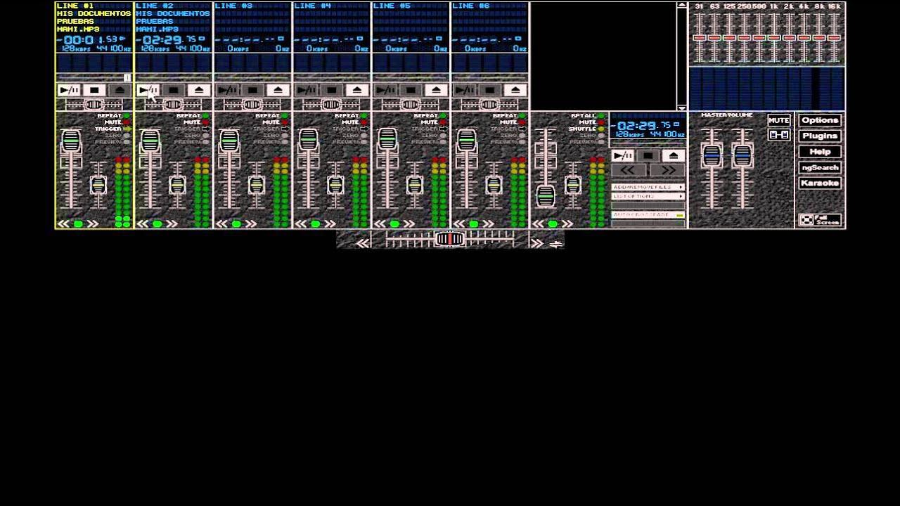 virtual dj studio 5