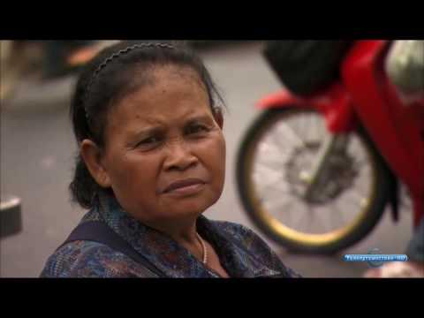 Запах странствий - Таиланд