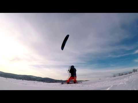 kunesfest flysurfer sonik fr 11