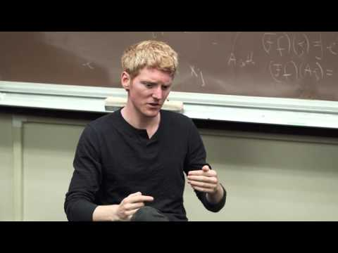 Blitzscaling 11: Patrick Collison on Hiring at Stripe and th