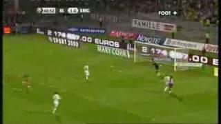Lyon - Caen 3-1   (23 May , 2009)