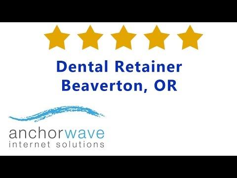 Dental Retainer Beaverton, OR - Best Orthodontist in Beaverton Oregon