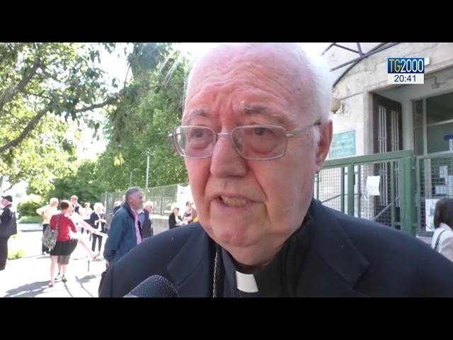 Mirafiori, l'intervento di Mons. Nosiglia per salvare la scuola