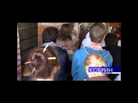 """Новостной выпуск 11 10 2014 """"Этнофестиваль в д. Залесье"""""""