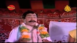 Benki Birugaali kannada Movie Comedy Scene Vishnuvardhan Shankar Nag