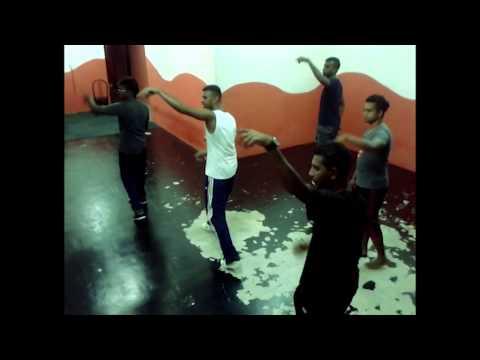 NM Linges - Ponnu Venum Dance Promo