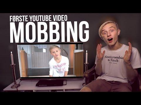 HAR JEG BLITT MOBBET? - Første YouTube Video
