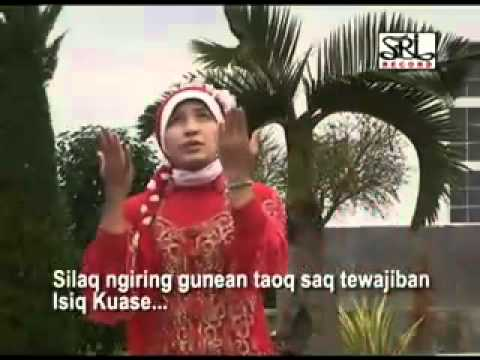 SASAK QASIDAH NIKMAT TUHAN.flv
