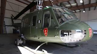 Vietnam War Reflections : John Palmer | KQED