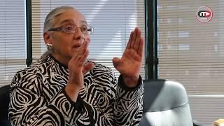Urge un Sistema Nacional de Cuidados para las Mujeres: Marcela Eternod