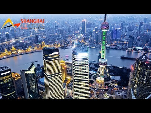 Shanghai Foreign investment Zone