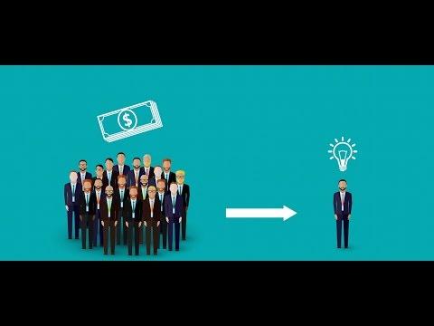 Как собрать деньги на мечту