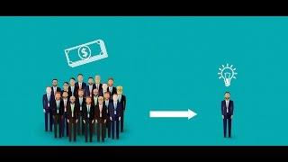 видео Краудфандинг: инструкция как собрать деньги