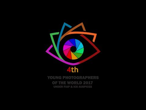 4th YOUNG PHOTOGRAPHERS OF THE WORLD 2017-Najla Angawi-General Chairman/President & Founder WPG