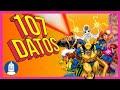 107 datos de 'X-Men: la serie animada' que DEBES saber (Atómico #202 ) en Átomo Network