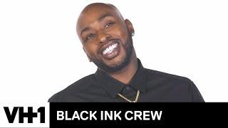 Ceaser Updates Us on His Relationship w/ Puma | Black Ink Crew