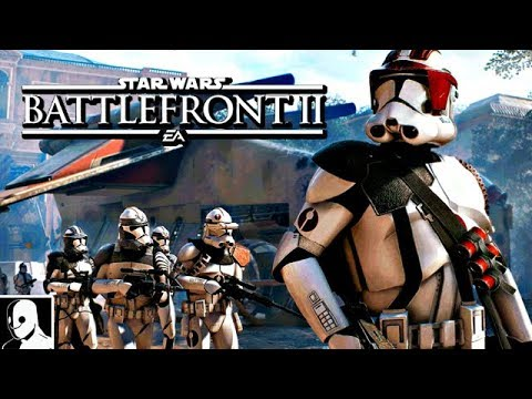 Aktuelle Multiplayer Suchtgames? - Star Wars Battlefront 2 Deutsch Multiplayer thumbnail