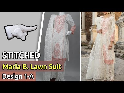 latest-maria-b.-designer-lawn-suit-2019-|-stitching-of-new-pakistani-dress-design-1a