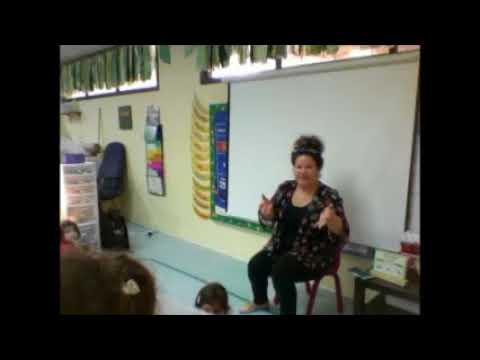 Standard 3 Learning Environment movie