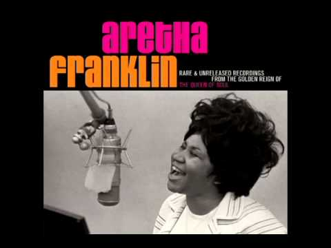 Клип Aretha Franklin - I'm Trying To Overcome
