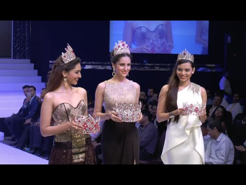 Miss India 2015 | Sub Contest Crowning Ceremony Show Full Video!