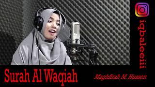 Surah Al Waqiah Maghfirah M.Hussein Full