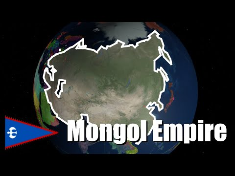 ROBLOX - Rise Of Nations: Reforming The Mongol Empire