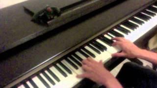 Petri Nygård - Selvä Päivä (piano)