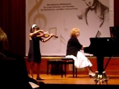 Hungarian Dance No 5