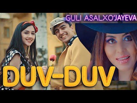 Guli Asalxo'jayeva Duv Duv